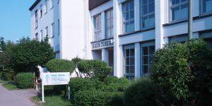 Haus Tobias Traumahilfe Netzwerk Augsburg und SchwabenAugsburg