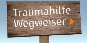 Traumahilfe Wegweiser, Traumahilfe Netzwerk Augsburg und Schwaben