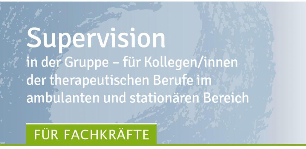 Supervision im Traumahilfe Netzwerks Augsburg und Schwaben e. V.
