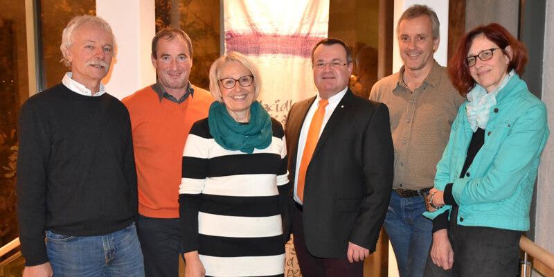 Teilnahme des Traumahilfe Netzwerks am Zukunftspreis 2017 der Stadt Augsburg