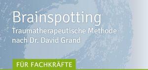 Brainspotting Traumatherapie Fortbildung Weiterbildung Traumahilfe Netzwerk Augsburg