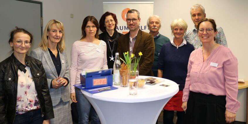 TRAUMAHILFE NETZWERK, Trauma und ambulante Hilfen, Fachforum Augsburg