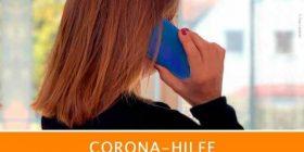 Corona-Zeit – das TRAUMAHILFE NETZWERK hilft mit Gesprächsangeboten