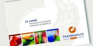 Jubiläum – 10 Jahre Taumahilfe Netzwerk Augsburg & Schwaben
